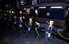 『御印祭』 金屋町400年の歴史